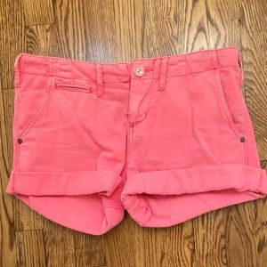 Pink Sanctuary Shorts Size 26